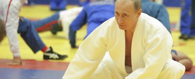 Doping di stato, lo sport russo a rischio esclusione? Non la scherma e il judo: ci pensano Putin e gli oligarchi