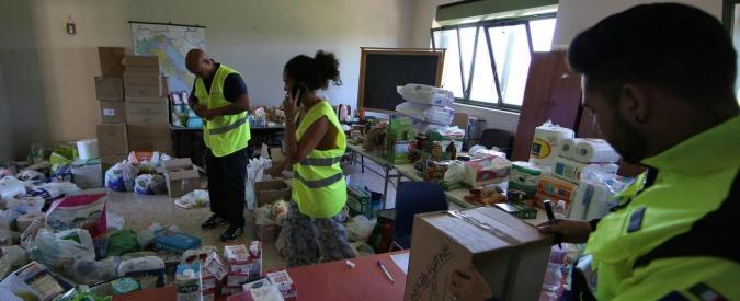 Terremoto Centro Italia, con il numero solidale della Protezione civile già raccolti 6,1 milioni. Le iniziative delle aziende