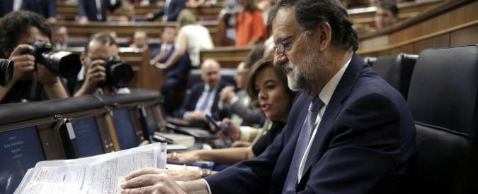 Spagna, il Congresso dice di nuovo no a Rajoy. Nuove elezioni più vicine: sarebbe la terza volta in un anno