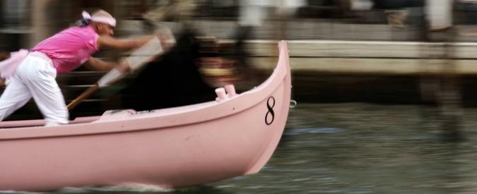 Venezia, giallo in Laguna: vandalizzate le imbarcazioni della Regata Storica