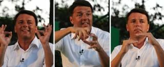 Renzi, il libro delle promesse (rimangiate): da Letta a Berlusconi, dalle larghe intese alla Rai