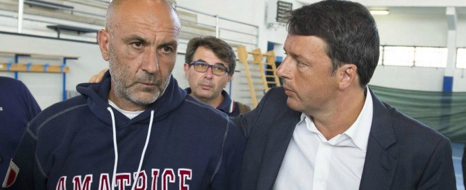 Terremoto Centro Italia, per la ricostruzione Renzi usi il suo tesoretto da 1,5 miliardi
