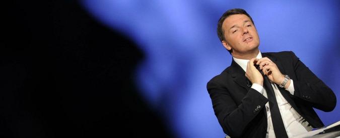 'Via i partiti dalla Rai', ovvero come Renzi promette ma non mantiene
