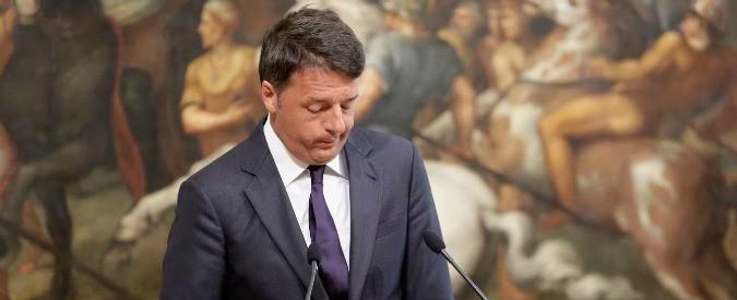 Referendum costituzionale, Matteo Renzi? Uno che vende patacche ai turisti dietro Ponte Vecchio