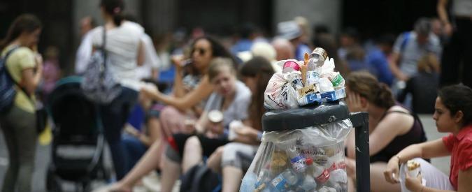 """Economia circolare, """"recuperare i rifiuti può valere fino a 4.500 miliardi di dollari. L'alternativa? Un ambiente devastato"""""""