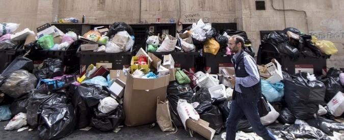 Torino, 700 tonnellate di rifiuti bruciati ogni giorno. E gli inceneritori chiudono