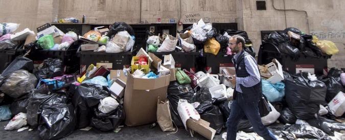 """Roma, M5s: """"Inceneritore di Colleferro? Responsabilità di Muraro e Giglio"""""""