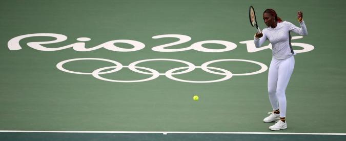 """Olimpiadi Rio 2016, campi da tennis off limits: """"Troppo guano degli uccelli, può creare problemi durante i match"""""""