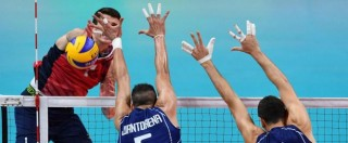 Olimpiadi Rio 2016, volley: Italia in finale dopo una rimonta storica sugli Usa – (FOTO)