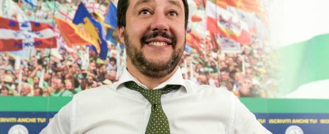 Matteo Salvini, malumori Lega contro il leader che ha mancato sorpasso a Fi. Da Maroni a Zaia: chi guarda a sua poltrona