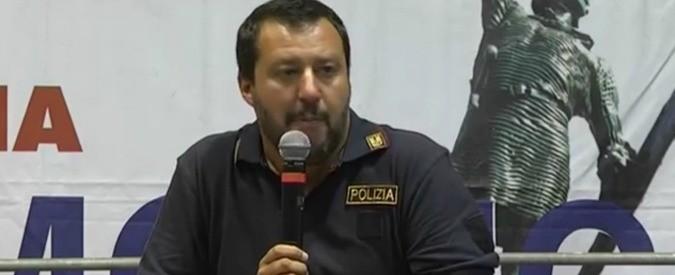 Migranti, Salvini smetta di istigare all'odio razziale