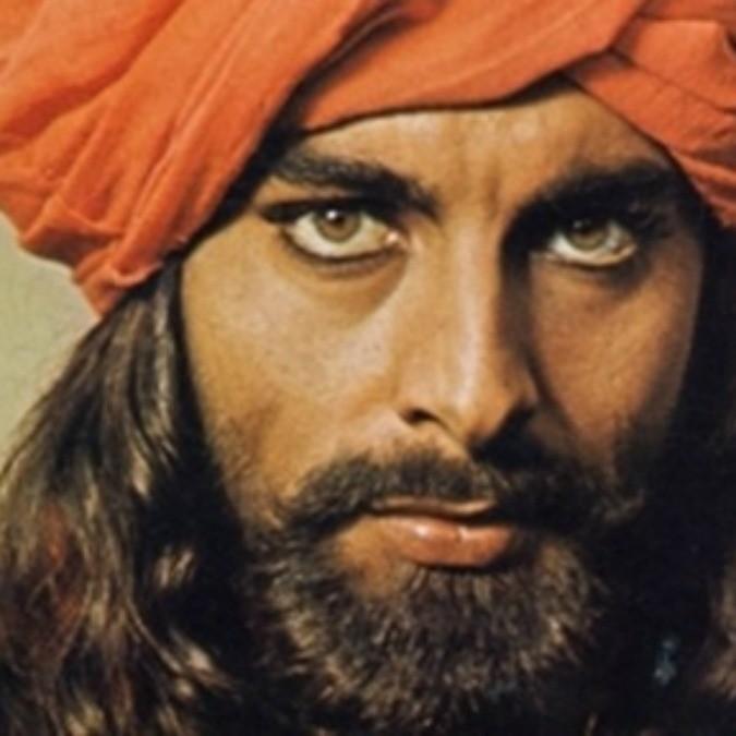 """Festival di Locarno, Kabir Bedi: """"Forse non lo sapevate, ma Sandokan è mio padre"""""""