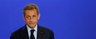 """Nicolas Sarkozy fermato, Le Monde: """"Finanziamenti illeciti dalla Libia per la sua campagna elettorale"""""""