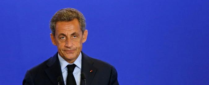 Francia, ex presidente Sarkozy a processo: accusa di corruzione di un alto magistrato