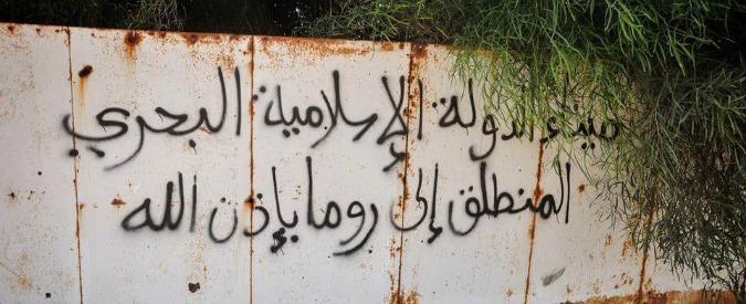 """Libia, 007: """"Uomini Isis nel Milanese"""". Sirte, """"da qui si parte per colpire Roma"""""""