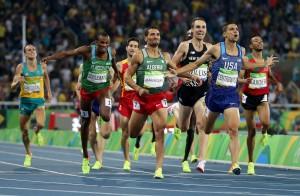Olimpiadi Rio, le gare di ateltica del 20 agosto