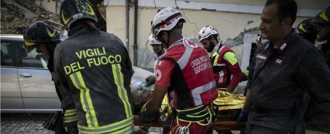 Terremoto, quando solidarietà e aiuti arrivano dai più poveri