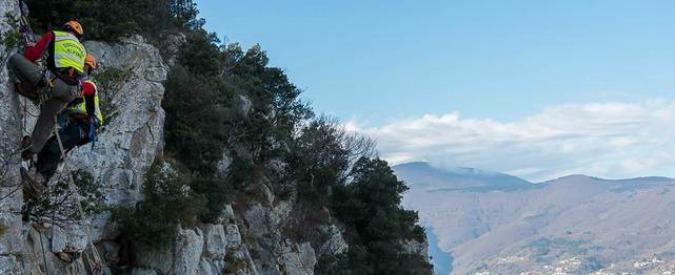 """Montagna, tre alpinisti morti sul Monte Rosa: """"Precipitati per 800 metri"""""""