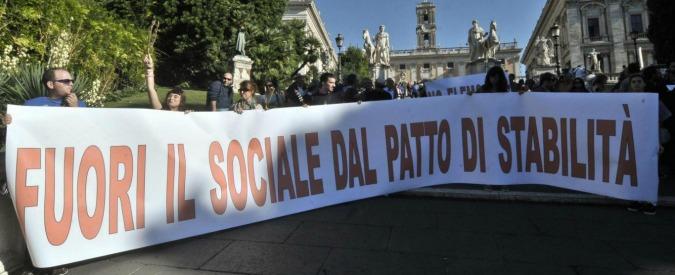 Welfare, tagliati di 211 milioni il fondo politiche sociali e di 50 quello per i non autosufficienti (appena aumentato)