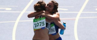 Rio 2016, aiutò atleta a rialzarsi dopo caduta ma non potrà partecipare a finale 5000 metri