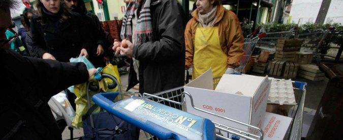 Sprechi alimentari, bene la legge ma senza penali l'Italia resta indietro
