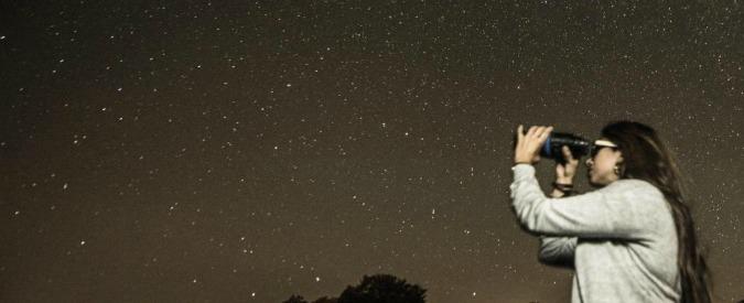 Incontri stelle nel cielo