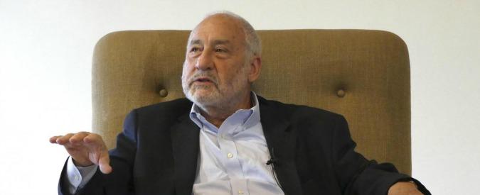 """Neoliberismo, Stiglitz: """"Per superarlo serve capitalismo progressista che tagli i legami tra potere economico e politica"""""""