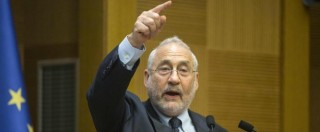 Euro a due velocità, i dubbi sull'idea di Stiglitz: 'Moneta unica capro espiatorio. Il problema sono le politiche economiche'