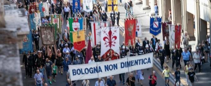 Strage di Bologna, in piazza anche i musulmani 'contro tutti i terrorismi'