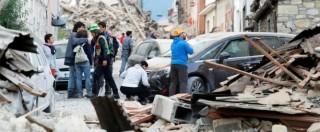 """Terremoto Centro Italia: la diretta. Almeno 247 morti. """"Case implose, fase critica deve ancora iniziare"""" (Foto e video)"""