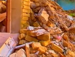 terremoto carlentini