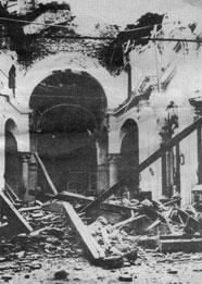 terremoto fivizzano 1920