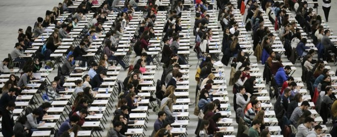 Università, abolire il numero chiuso? Le vostre lettere