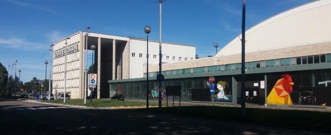 Il Saloncino del Libro al Valentino, un'occasione per il recupero di Torino Esposizioni