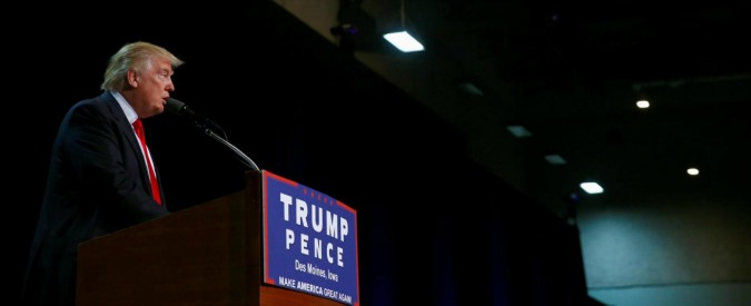 """Elezioni Usa 2016, il leader dei nazisti: """"Appoggiamo Trump, è un'opportunità unica per i bianchi nazionalisti"""""""