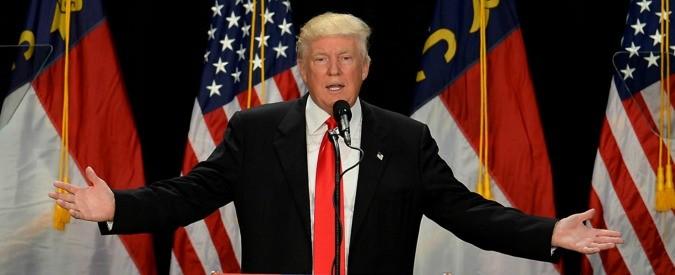 Elezioni Usa 2016, Trump vuole davvero diventare presidente?