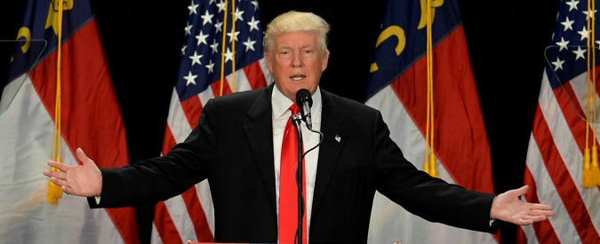 """Elezioni Usa 2016,  dopo le defezioni Trump cambia tattica: """"Rimpiango di aver detto cose sbagliate"""""""