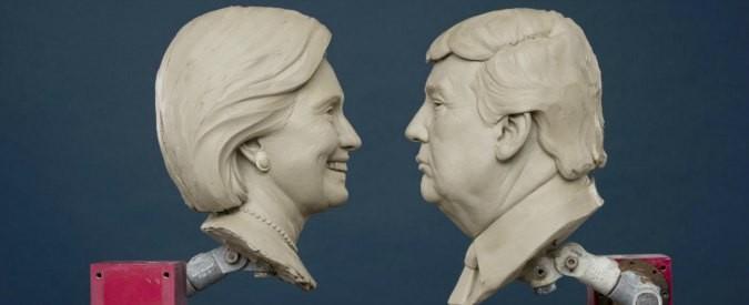 Usa 2016, Clinton vs Trump: chi è il più bugiardo tra i candidati alla Casa Bianca?