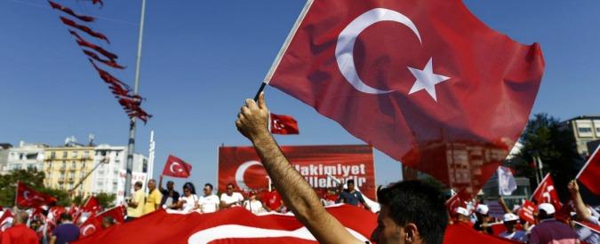 """Turchia, """"gli Usa trasferiscono testate nucleari da base di Incirlik alla Romania"""". Intanto nuove purghe di Erdogan"""