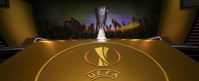 Europa League: sorteggio fortunato per Roma, Fiorentina e Sassuolo. Meno per l'Inter che pesca il Southampton