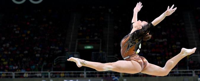 Olimpiadi Rio 2016, da Vanessa Ferrari a Carlo Tacchini: italiani in gara oggi. Setterosa e beach volley: è semifinale
