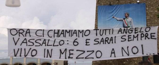 Angelo Vassallo, Pollica (e l'Italia) ricordano il 'sindaco pescatore'
