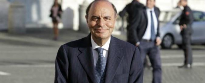 Terremoto, il cattivo esempio di servizio pubblico di Bruno Vespa