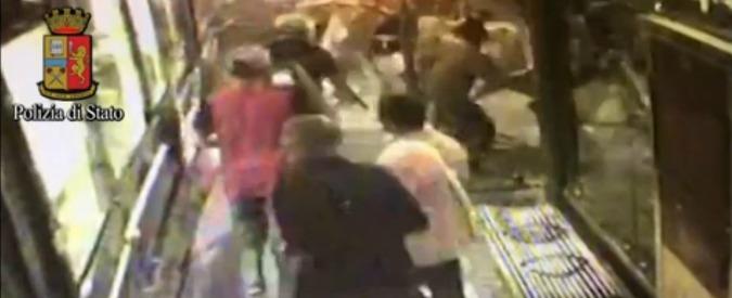 Milano, ucciso a coltellate dalla gang latina Ms 13: sette arrestati