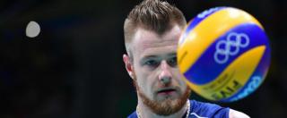 Rio 2016, volley: per l'Italia continua la maledizione dell'oro. Sconfitta 3-0 in finale dal Brasile