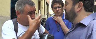 Quorum, Csm e Italicum questi sconosciuti. Le parole di politica e giornali sono un mistero: l'esperimento in centro a Napoli