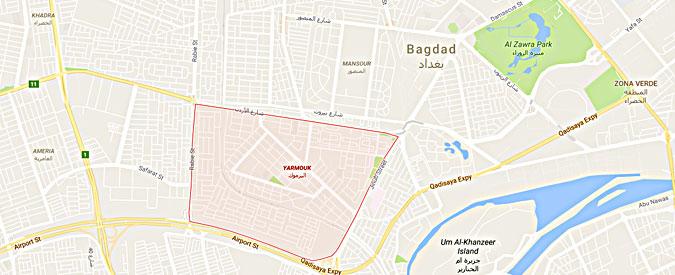 Baghdad, almeno 11 neonati morti in un incendio nel reparto maternità di Yarmouk