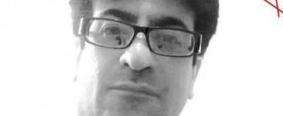 """Scarcerato blogger iraniano: """"Difenderò i diritti umani anche a costo della vita"""""""