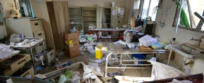 Yemen, Medici senza frontiere evacua il proprio staff dal nord del paese, dopo il bombardamento sull'ospedale di Abs
