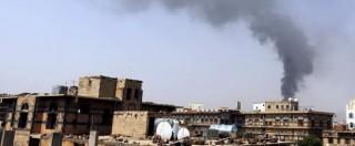 Yemen, raid su un ospedale gestito da Msf: 11 morti e 19 feriti